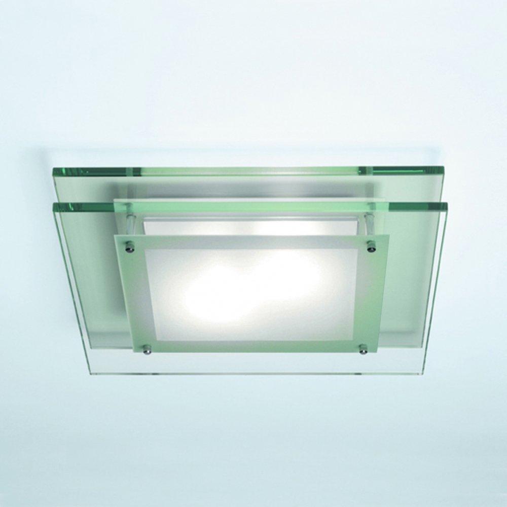Astro Lighting Duplex Square Bathroom Ceiling Light 0521: Astro ...