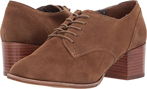 Waxed Suede Footwear - 5