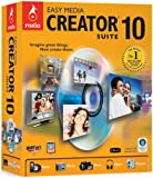Easy Media Creator Suite 10