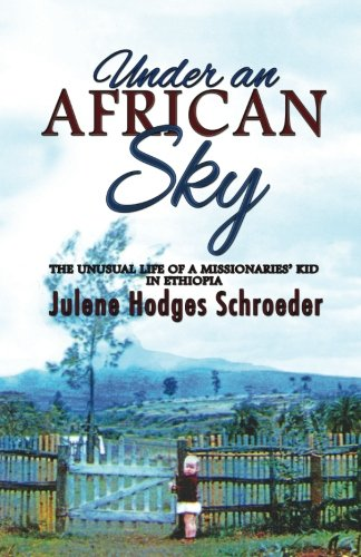 Under an African Sky: The Unusual Life of - Under An African Sky