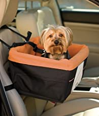 Kurgo Skybox Dog Booster Seat For Cars And Car