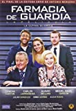 Farmacia De Guardia: La ??ltima Guardia - La Pel??cula (Import Movie) (European Format - Zone 2) (2010) Conch