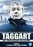 Taggart: 30th Anniversary Collection [Region 2]