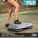 The Step Original Aerobic Platform – Circuit