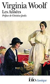 Les années par Woolf