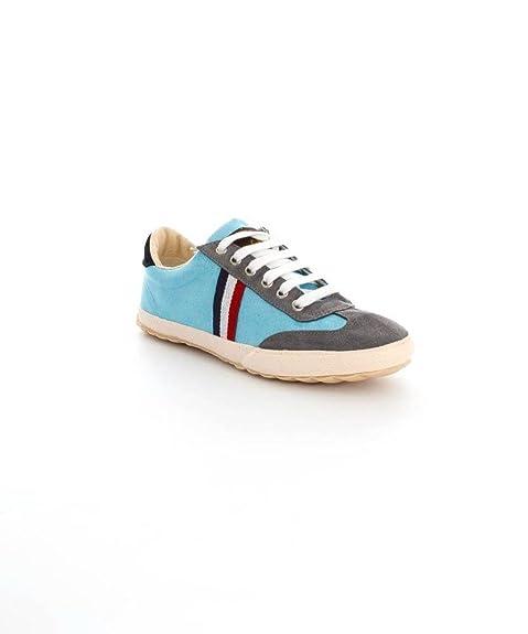 Zapatillas El Ganso Match Azul Mujer 39 Azul: Amazon.es: Zapatos y complementos