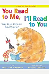 You Read to Me, I'll Read to You: Very Short Stories to Read Together Paperback