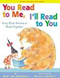 img - for You Read to Me, I'll Read to You: Very Short Stories to Read Together book / textbook / text book