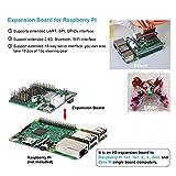 I/O Expansion Board for Raspberry PI