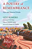 A Poetry of Remembrance, Levi Romero, 0826345093