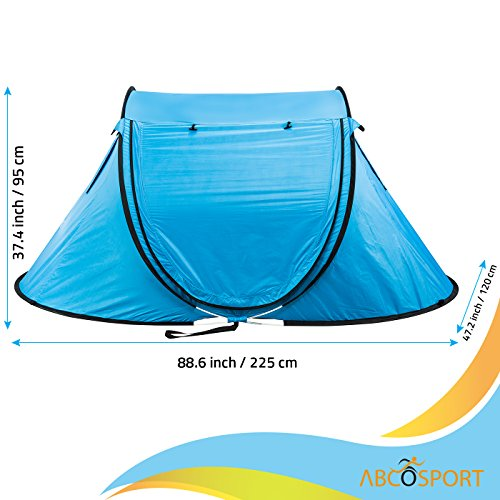 Abco Automatic Instant Tent