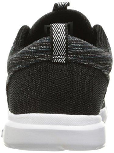 Negro 0 DVS para Blanco de Mujer Wos Negro 2 Zapatillas Running Premier zwRqHwB