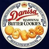 ダニサ バタークッキー90g×2箱