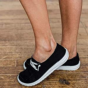 Unbranded Women Casual Canvas Shoes