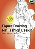 Figure Drawing for Fashion Design (Pepin Press Design Books)