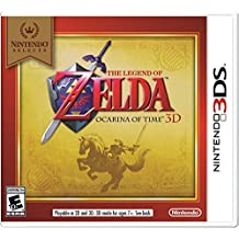 Legend of Zelda: Ocarina of Time - Nintendo 3DS - Standard Edition