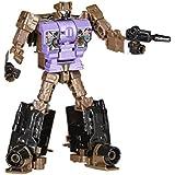 Transformers Combiner Wars Blast Off and Megatronus Prime Master