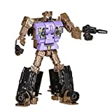 Transformers Combiner Wars Blast Off and Megatronus Prime Master