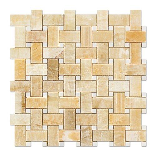 Onyx Mosaic Tiles - 6