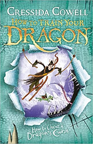 How to train your dragon how to cheat a dragons curse book 4 how to train your dragon how to cheat a dragons curse book 4 amazon cressida cowell 9780340999103 books ccuart Image collections