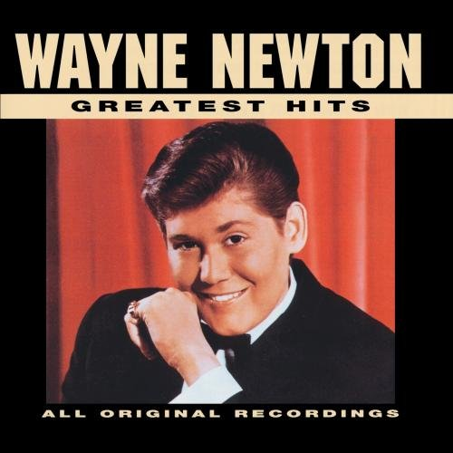 Wayne Newton - From Orig. 45 - Capitol P 6110 (reissue) - Zortam Music