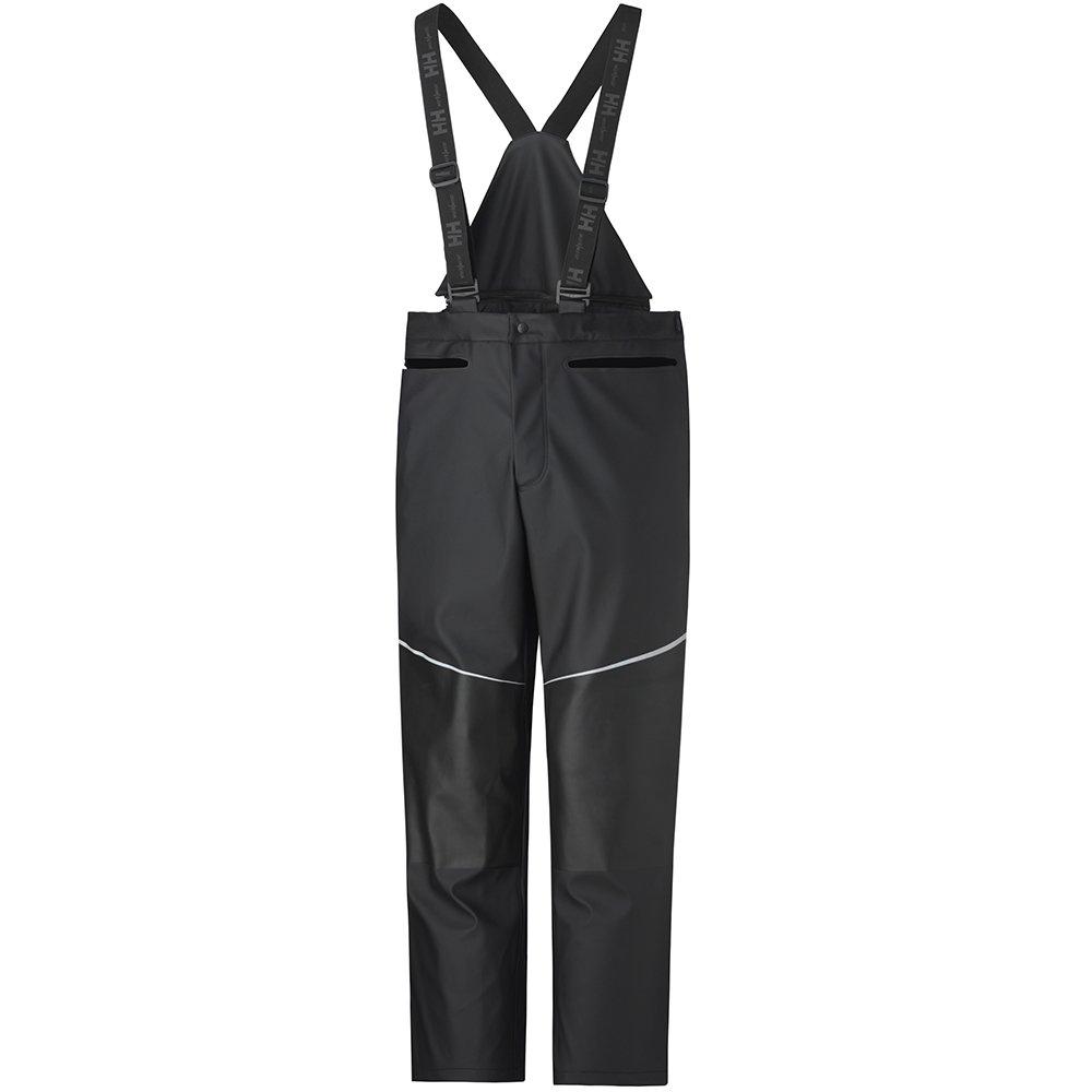 70435_990-3XL Rain Pants''Chelsea Rain'' Size In 3XL, Black