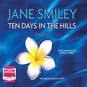Ten Days in the Hills Audiobook