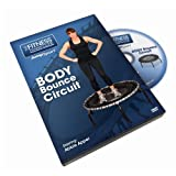 JumpSport BODY Bounce Circuit DVD by JumpSport