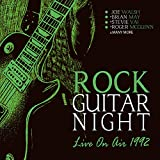 Rock Guitar Night: Live On Air 1992