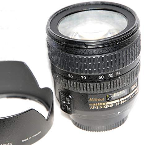 2.2x Telephoto Lens 3 Pieces Filter Set with Deluxe Lens Accessories Kit for Nikon AF-S NIKKOR 85mm f//1.8G Lens 67mm 0.43x Wide Angle Lens AF-S VR Zoom-NIKKOR 70-300mm f//4.5-5.6G IF-ED AF-S NIKK