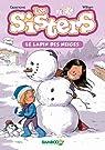 Les Sisters en roman, tome 3 : Le lapin des neiges par Christophe Cazenove