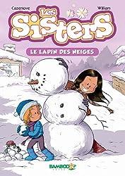 Les Sisters Bamboo Poche T3: Le lapin des neiges