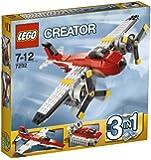 レゴ (LEGO) クリエイター・プロペラアドベンチャー 7292