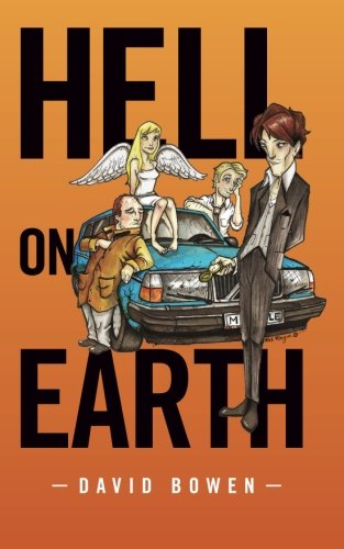 Read Online Hell on Earth pdf epub