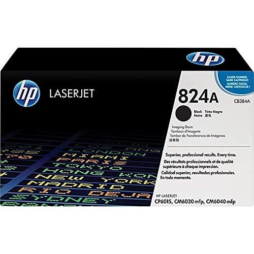 HP Color LaserJet CP6015 Drum Imaging - OEM - OEM# CB384A - 35K - Black