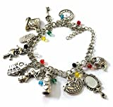 #5: BlingSoul Disney Cosplay Costume Jewelry Collection