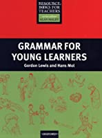 Grammar for Young Learners Front Cover