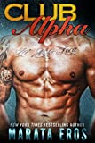 Club Alpha: Dark Psychological Romantic Suspense