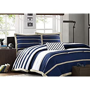 51jeX0AGoDL._SS300_ Nautical Bedding Sets & Nautical Bedspreads