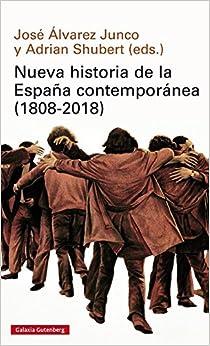 Nueva Historia De La España por Alvarez Jose epub
