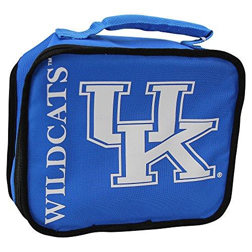 (The Northwest Company NCAA Team Logo Sacked Lunch Box (Kentucky Wildcats))