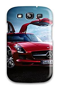 Heidiy Wattsiez's Shop Slim Fit Tpu Protector Shock Absorbent Bumper Slsamg Case For Galaxy S3