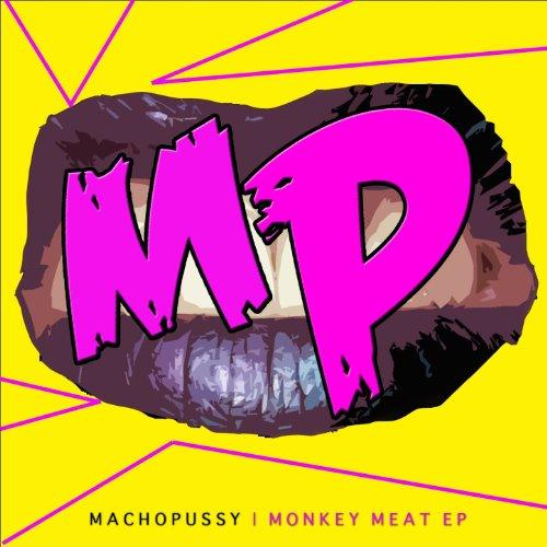 Monkey Knob (Monkey Meat (Knob Jockys Remix) [Explicit])