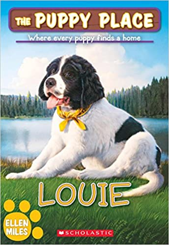 Image result for puppy place louie