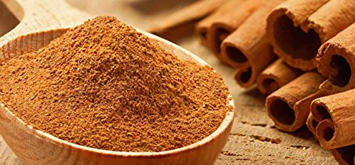 AIVA Pure Ceylon Cinnamon Powder All Natural - 5 Lb Premium Grade by AIVA