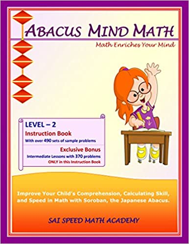 I migliori download di audiolibri Abacus Mind Math