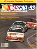 nascar yearbook press