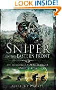 #10: Sniper on the Eastern Front: The Memoirs of Sepp Allerberger, Knight's Cross