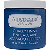 Deco Art Americana Chalky Finish Paint, 8-Ounce, Legacy