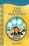 The Time Machine, H. G. Wells, 0766631729